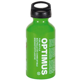 Optimus Brennstoff-Flasche S 0,4 L met kinderslot Kinderen